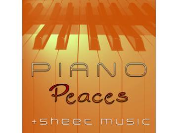 Piano Peaces Album + pdf-Noten